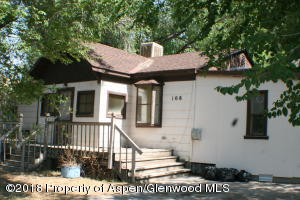 108 Daniel Avenue, Rifle, CO 81650