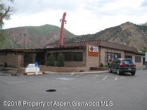 55 Mel Ray Road, Glenwood Springs, CO 81601