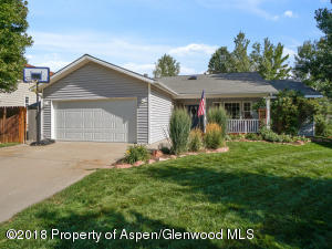 528 Honeysuckle Drive, New Castle, CO 81647