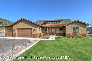 1240 Hidden Valley Drive, Glenwood Springs, CO 81601