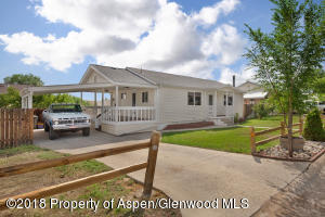 236 Ash Avenue, Rifle, CO 81650