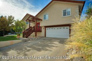 841 Hickory Drive, Rifle, CO 81650
