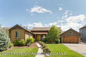 93 Bent Grass Drive, Glenwood Springs, CO 81601