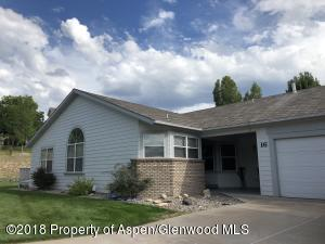 16 W Ridge Court, Parachute, CO 81635
