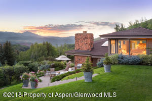 1683 Red Mountain Road, Aspen, CO 81611
