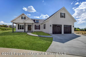 1205 E 17th Street, Rifle, CO 81650