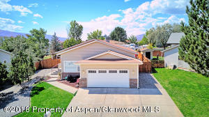 1549 E 12th Street, Rifle, CO 81650