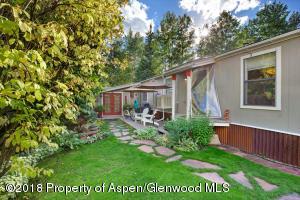 216 Cottonwood Lane, Aspen, CO 81611