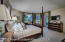 Guest suite #1.
