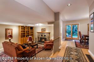 Living Room - long view