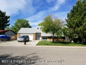 783 Cedar Court, Rifle, CO 81650