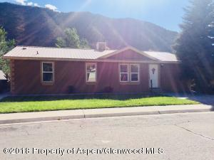 719 Burning Mountain Avenue, New Castle, CO 81647