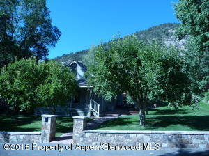 109 3rd Street, Glenwood Springs, CO 81601