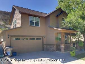 717 S Wild Horse Drive, New Castle, CO 81647
