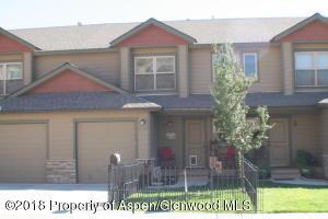 2005 E Ballard Avenue, Silt, CO 81652