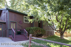 1103 Valley View Road, Glenwood Springs, CO 81601