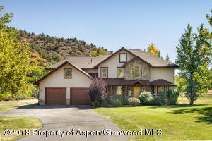183 Meadow Wood Road, Glenwood Springs, CO 81601