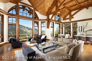 681 Mountain Laurel Drive, Aspen, CO 81611