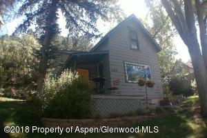 1126 Palmer Avenue, Glenwood Springs, CO 81601