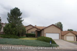 64 Dogwood Lane, Parachute, CO 81635