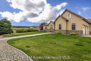 318 Meadow Creek Drive, Battlement Mesa, CO 81635