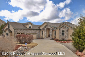 468 Silverhorn Drive, New Castle, CO 81647