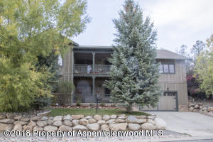 398 Faas Ranch Road, New Castle, CO 81647