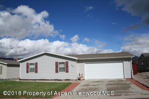 372 Mineral Springs Circle, Parachute, CO 81635