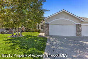 154 S Ridge Court, Battlement Mesa, CO 81635