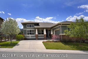 519 S Wildhorse Drive, New Castle, CO 81647