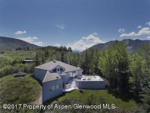 Full Site view to Aspen Mountain