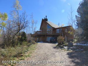 1142 Sun King Drive, Glenwood Springs, CO 81601