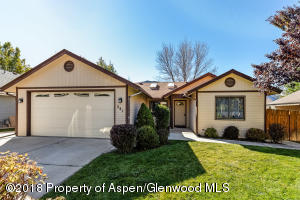 341 Dragonroot Drive, New Castle, CO 81647