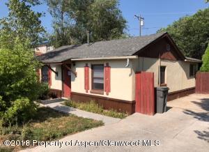 564 Jarrad Avenue, Rifle, CO 81650