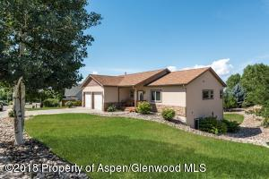875 Antler Point Lane, Silt, CO 81652