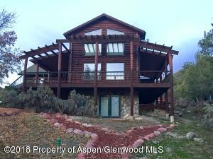 284 Cedar Hills Road, Silt, CO 81652