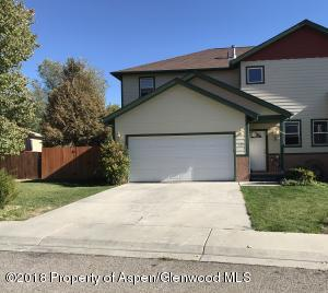 335 S Golden Drive, Silt, CO 81652