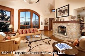 388 Exhibition Lane, Aspen, CO 81611