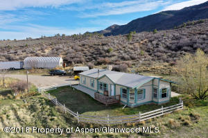 4799 County Road 245, New Castle, CO 81647