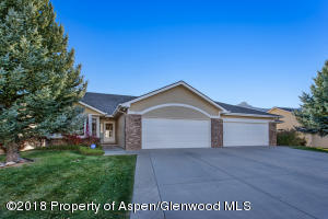 167 South Ridge Court, Parachute, CO 81635