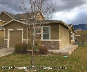 288 E Capital Court, New Castle, CO 81647