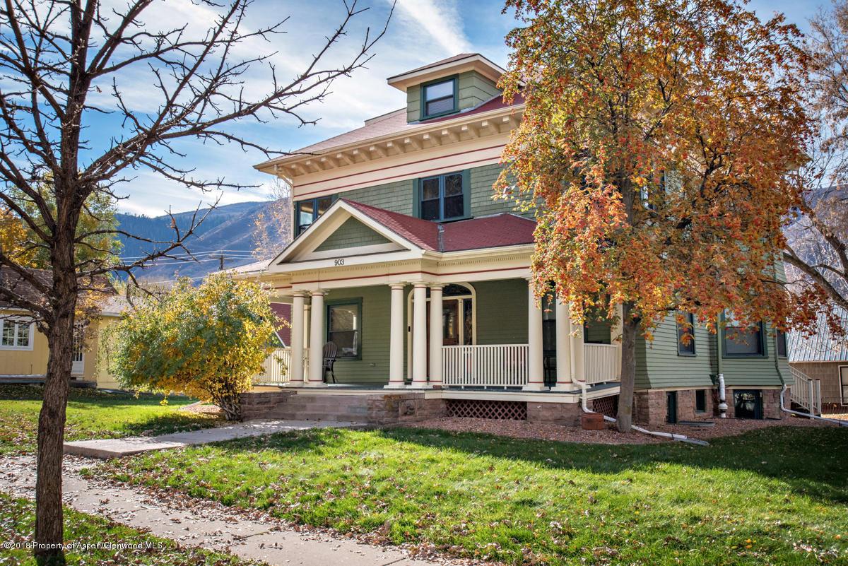 903 Bennett Avenue, #Unit 3, Glenwood Springs, CO 81601 | Coldwell Banker  Mason Morse Real Estate