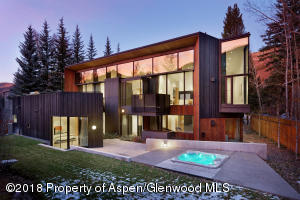 1118 Waters Avenue, Aspen, CO 81611