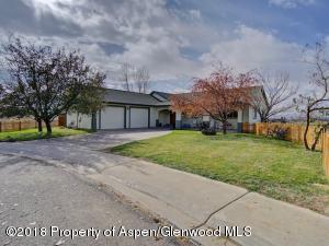433 Eagles View Court, Silt, CO 81652