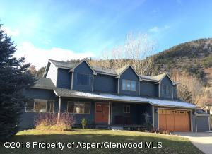 1046 Park West Drive, Glenwood Springs, CO 81601