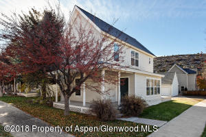 1608 Crawford Way, Glenwood Springs, CO 81601