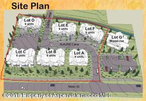 Site Plan Residential Only