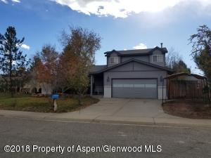917 Edelweiss Court, Rifle, CO 81650