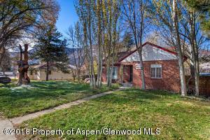 1217 Grand Avenue, Glenwood Springs, CO 81601
