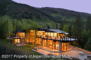 3224 Castle Creek Road, Aspen, CO 81611